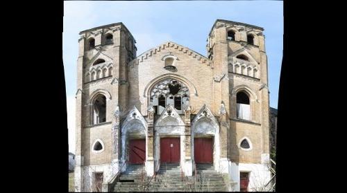 Holy Trinity--Exterior 3