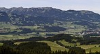 The Alps - Oberallgaeu