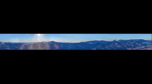 Sierra del Cadi a Tosa (20131207)