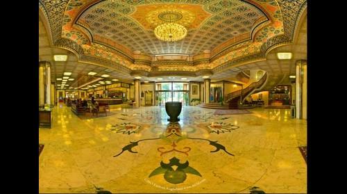 Isfahan Shah Abbas Hotel