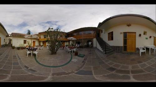 Hostal Marani, Cusco, Peru