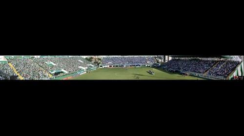 Chapecoense X Grêmio 11/05/14