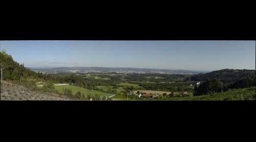 Ferrol desde Mandiá