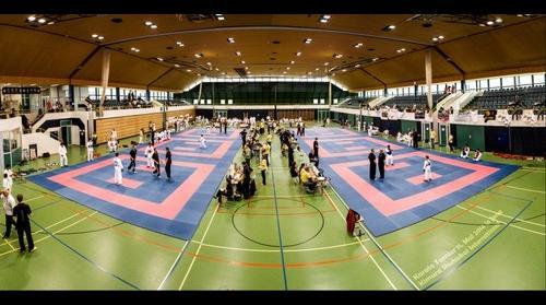 Shukokai Karate Turnier in Jona