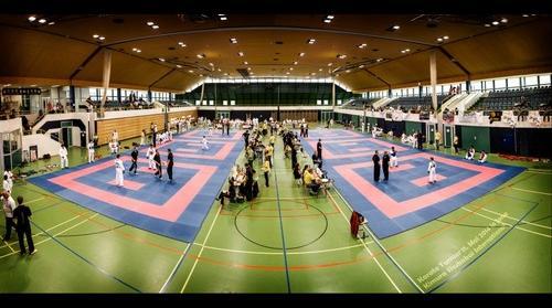 Shukkai Turnier in Jona