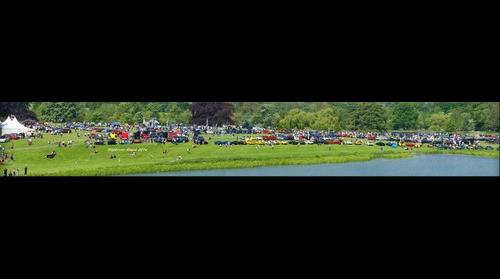 Supercar Siege 2014 - Sporting Bears