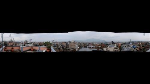 360 Kathmandu