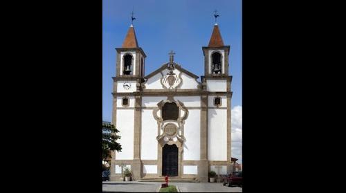 Igreja de Santiago de Bougado