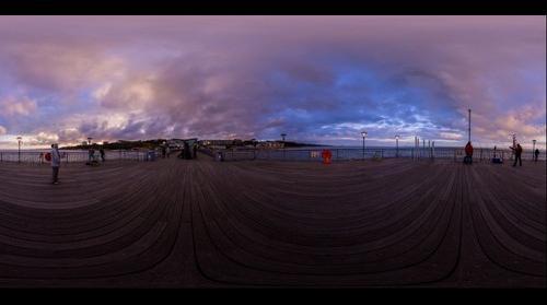 Boscombe Pier (Bournemouth)