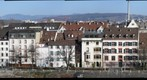 Basel from Pfalz