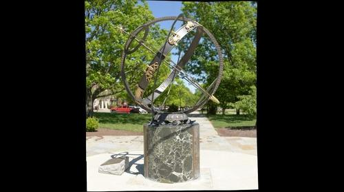 The Sundial - Miami University