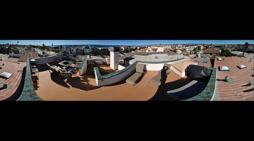 Oxnard, Ca Rooftop