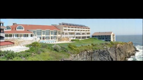 Cliff House Spa, Ogunquit, ME