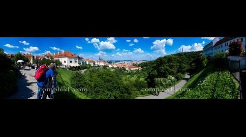 Praha, Prague, Prag