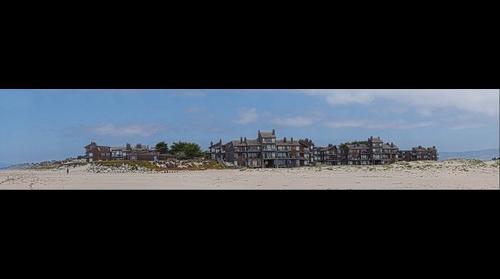 Parajo Dunes - Pelican Point