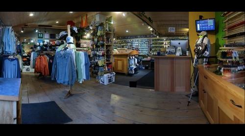 Headhunters Fly Shop, Craig Montana