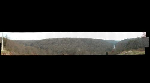 Patapsco Valley Overlook