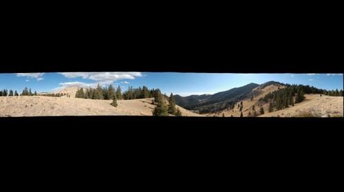 Mount Taylor 360