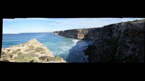 Head of Bight, Great Australian Bight