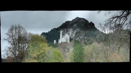 Neuschwanstein Bayern