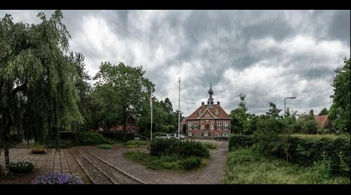 Raadhuis Maarn