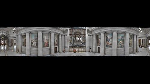 Corridor Lift