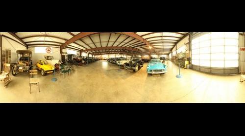 Car Museum 12