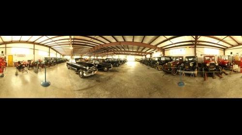 Car Museum 15