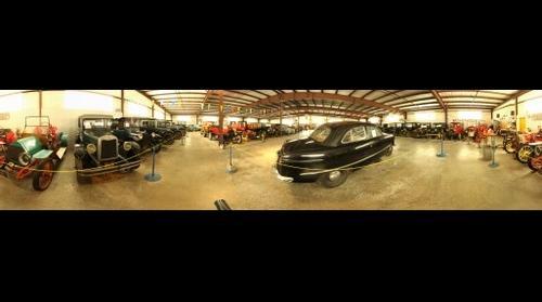 Car Museum 16