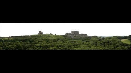 Dover Castle 01
