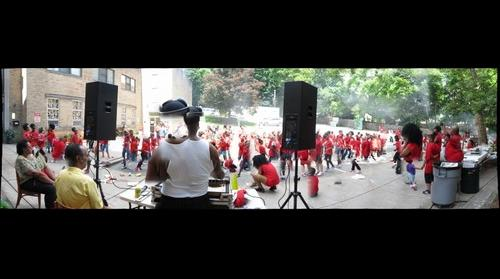 2014-06-27 - ULGPCS Carnival Line Dancing