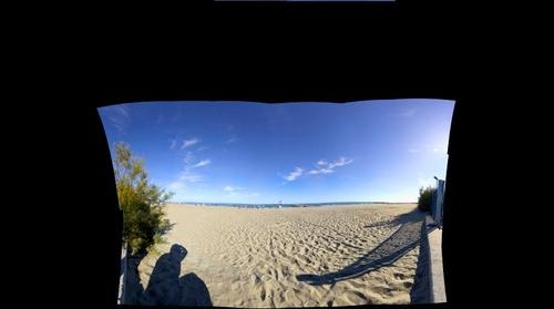 Cavallino Beach