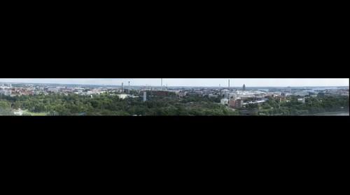 Olymbiastadionin torni 2