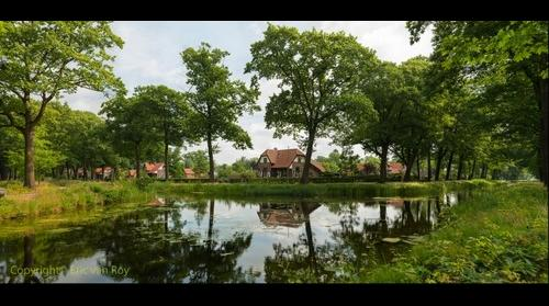 Grientsveen Panorama