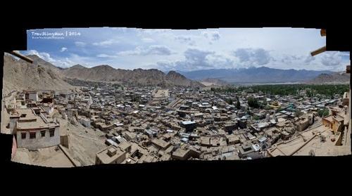 Leh, Himachal Pradesh, India