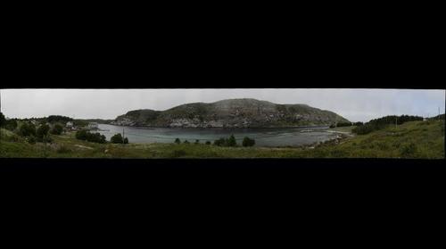 Sundsvoldsundet-Bjarkøy-Norway