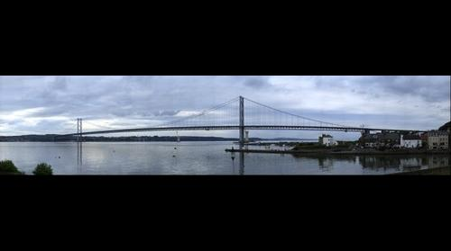 Large n queensferry corrected