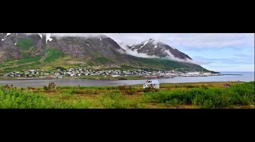 Siglufjörður 2014