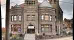 Braddock Carnegie Library