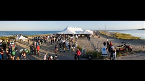 2008 Island Creek Oyster Festival
