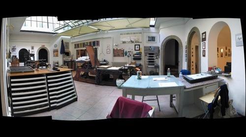 Florentine Printmaking Studio