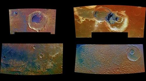 Mars in Colour 2 (of 3)