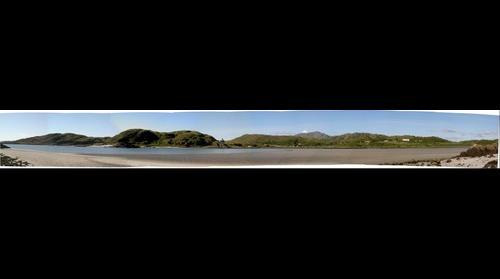 Sgeir Mhòr bay - Scotland - uk