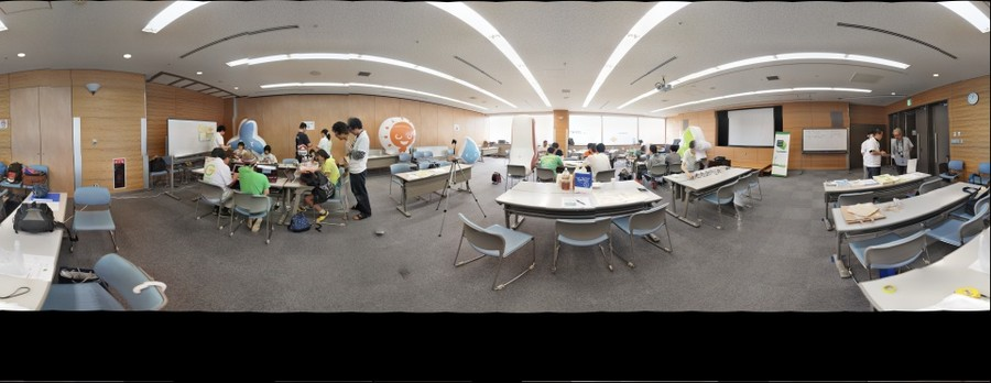 Green Hackathon FUKUSHIMA 2014
