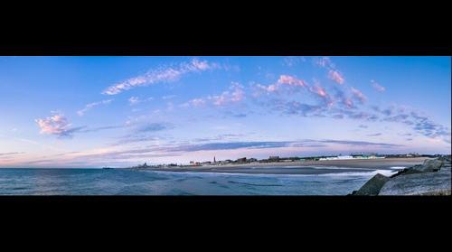 Skyline Scheveningen
