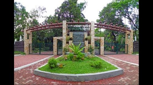 Ninoy Aquino Parks and Wildlife