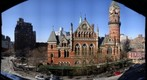Jefferson Market Library NYC