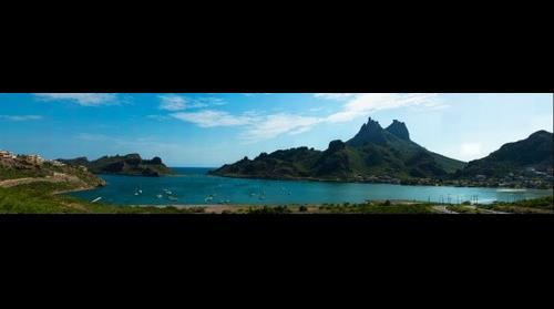 San Carlos Bay -  Sonora Mexico