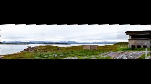 Russian Artic Convoy Memorial, Cove