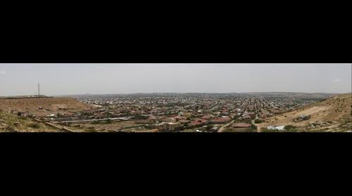 Hargeisa (Somaliland) Panorama